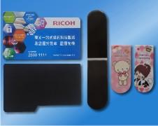 磁石貼/冰箱磁貼/磁石書簽有賣啦!永添印刷專業提供!免費加OPP膠袋包裝!