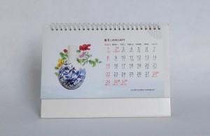 2018現貨座枱暦-5