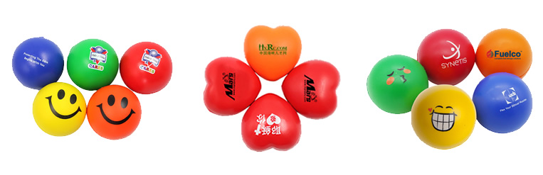 PU球/壓力球/stress ball
